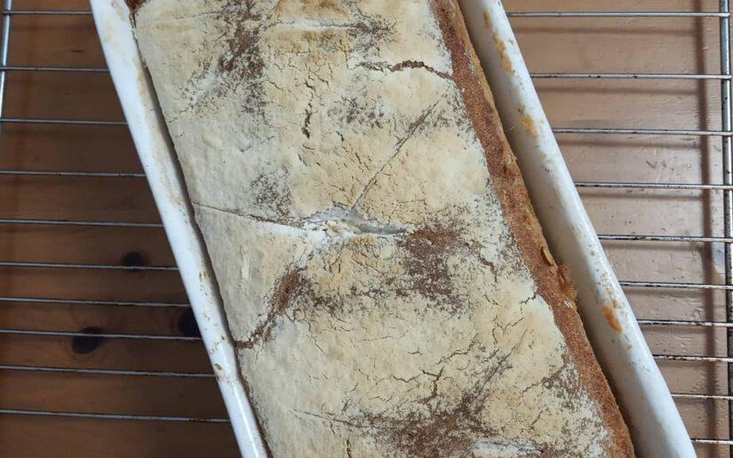 chleb rudnicki