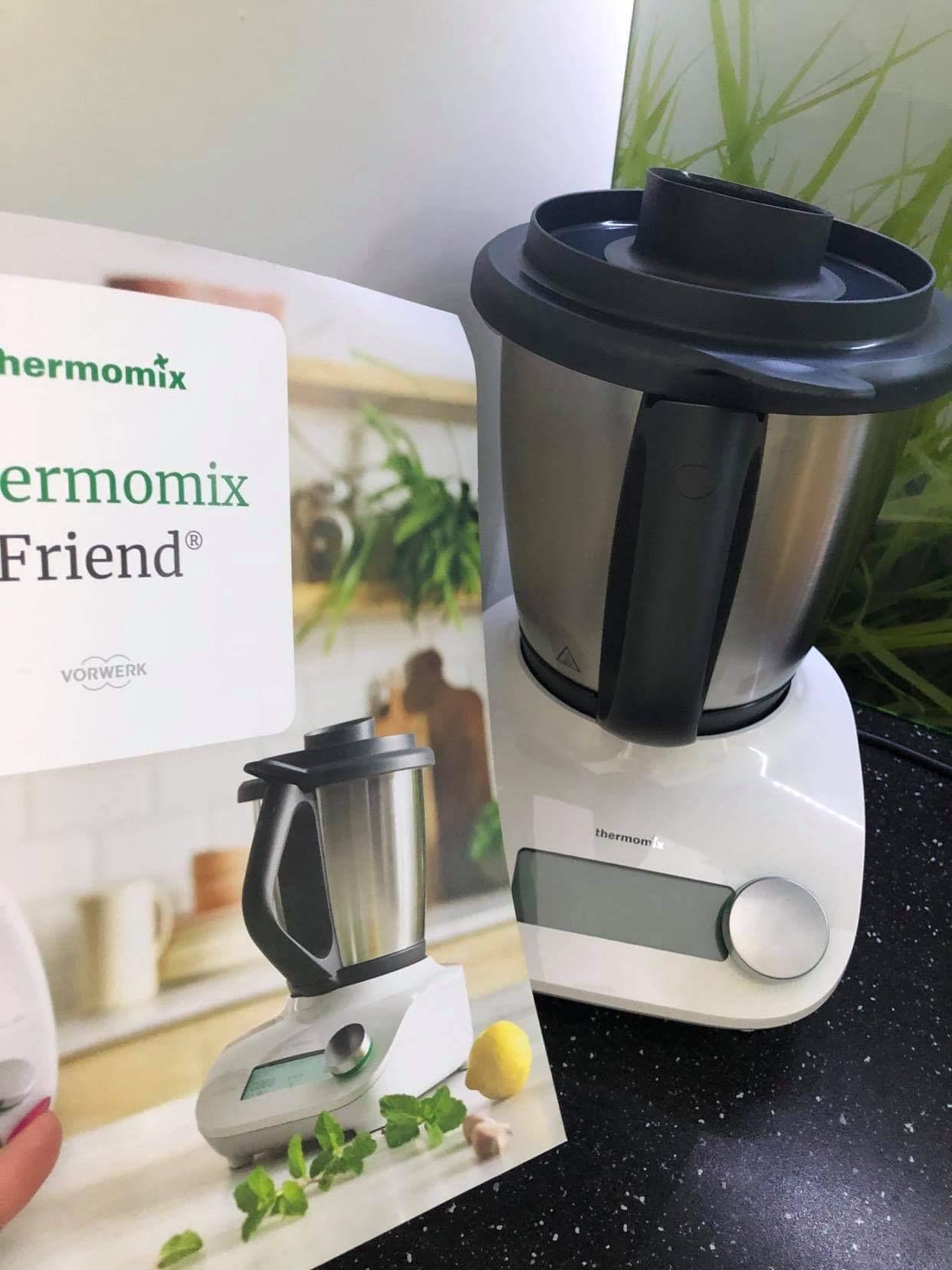 thermomix friend